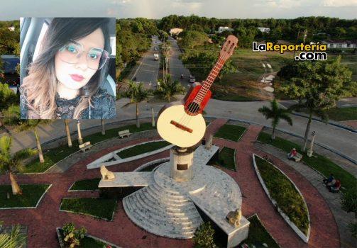 Anjhy Julieth Rivera Larrotta